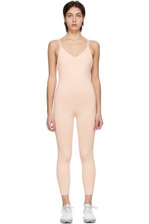 LIVE THE PROCESS Women Leggings - Crescent Bodysuit