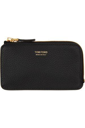 Tom Ford Medium Zip Wallet