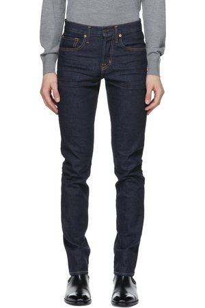 Tom Ford Indigo Slim Jeans