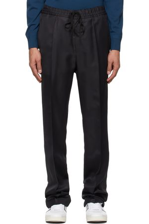 Tom Ford High-Shine Atticus Trousers