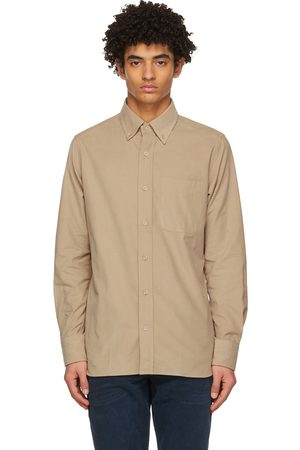 Tom Ford Corduroy Shirt