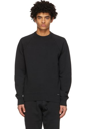 Tom Ford Garment-Dyed Sweatshirt