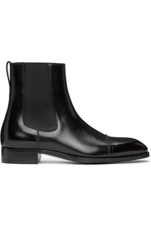 Tom Ford Elkan Chelsea Boots