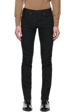 Tom Ford Selvedge Slim Jeans