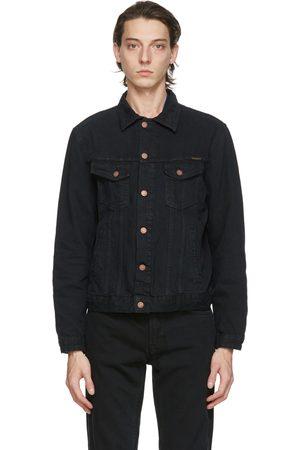 Nudie Jeans Denim Bobby Jacket