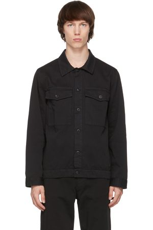 Nudie Jeans Colin Utility Overshirt