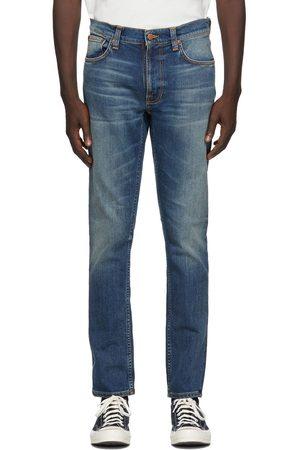 Nudie Jeans Men Jeans - Lean Dean Jeans