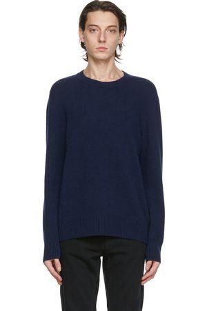 Nudie Jeans Wool Hampus Sweater