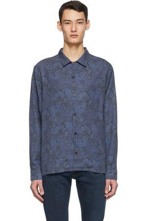Nudie Jeans Paisley Vidar Shirt