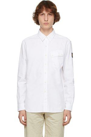 Belstaff Twill Pitch Shirt