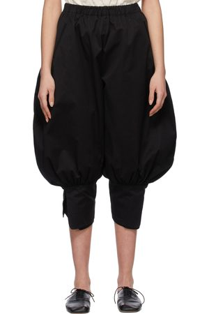 RENLI SU SSENSE Exclusive Balloon Tyltyl Trousers