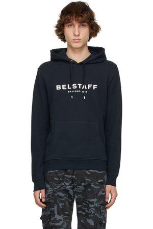 Belstaff Navy 1924 Hoodie