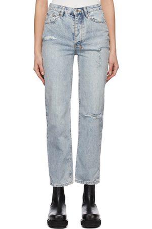 KSUBI Women Jeans - Brooklyn Jeans