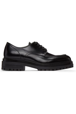 Gianvito Rossi Men Formal Shoes - Kirk Derbys