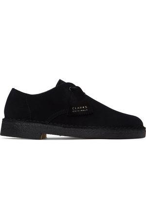 Clarks Men Formal Shoes - Suede Desert Derbys