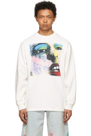 Levi's Central Station Design Edition 80s Graphic Bummed Long Sleeve T-Shirt