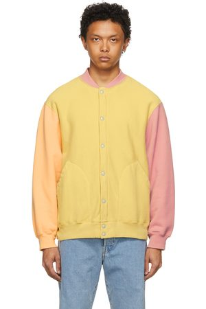 Levi's And Central StationDesign Edition Fleece Jacket