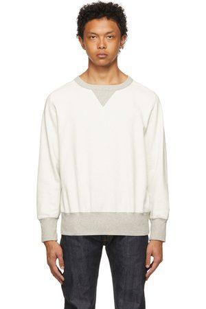 Levi's Men Sweatshirts - Grey Bay Meadows Sweatshirt
