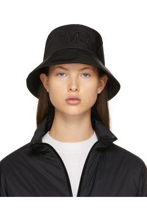 Moncler Women Hats - Gabardine Bucket Hat