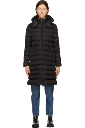 Moncler Women Coats - Born To Protect Down Lemenez Coat