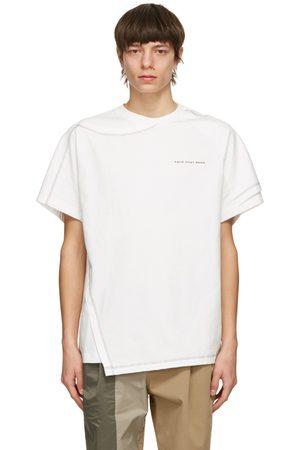 Feng Chen Wang Cotton 2-In-1 T-Shirt