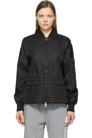 Moncler Women Bomber Jackets - Peplum Baldah Jacket