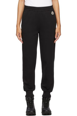 Moncler Small Logo Lounge Pants