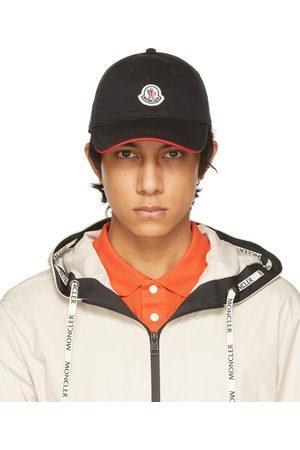 Moncler Tricolor Strap Baseball Cap