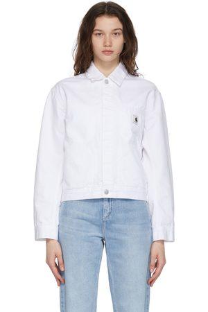 Carhartt Denim Sonora Jacket