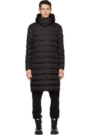 Moncler Men Coats - Down Nicaise Coat