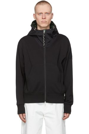 Moncler Oversized Hoodie