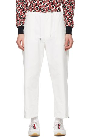 Moncler Men Pants - Sport Pants