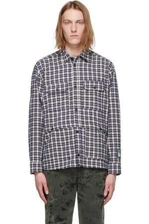 Reese Cooper Flannel Shirt