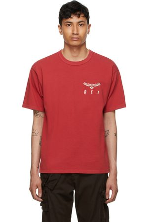 Reese Cooper Eagle Wings T-Shirt