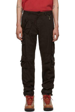 Reese Cooper Men Cargo Pants - Lightweight Cotton Cargo Pants