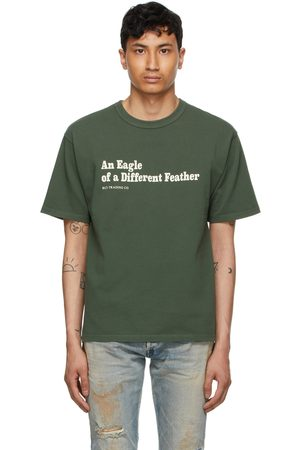 Reese Cooper Eagle Of A Different Feather T-Shirt