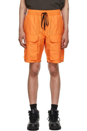 Reese Cooper Ripstop Cargo Shorts