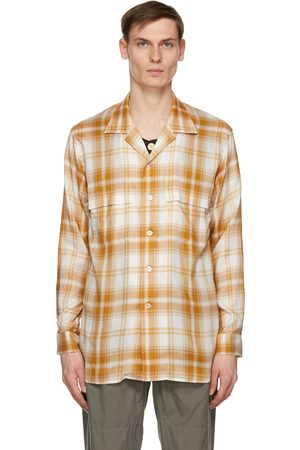 BED J.W. FORD And Off- Inner Vest Shirt