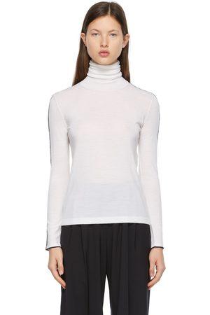 Max Mara Off- Wool Sweater
