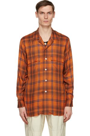 BED J.W. FORD And Inner Vest Shirt
