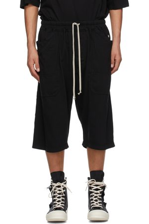 Rick Owens SSENSE Exclusive MT Shorts