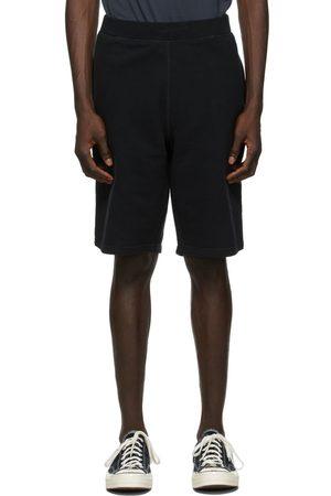 Sunspel Loopback Shorts