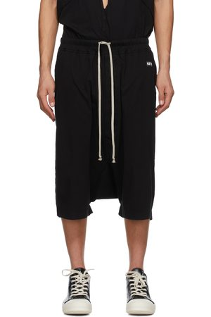 Rick Owens Pods Shorts