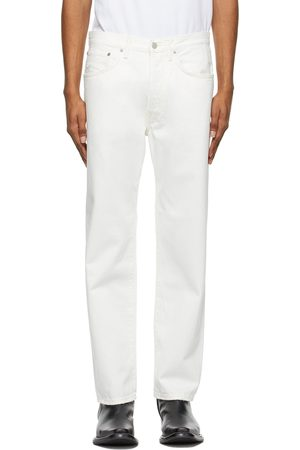 Acne Studios Men Straight - Straight Fit Jeans
