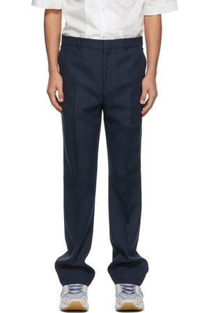 Acne Studios Men Formal Pants - Tailored Trousers