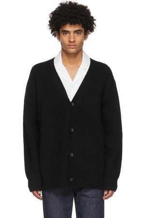 Acne Studios Wool and Cashmere Cardigan