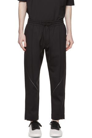 Y-3 Men Pants - Shell Cover Trousers