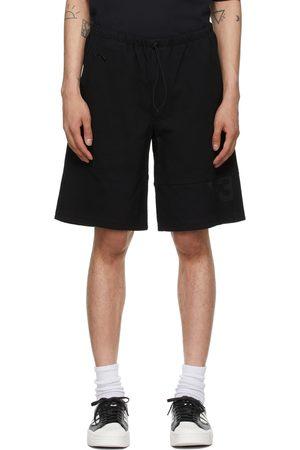 Y-3 Heavy Piqué Shorts