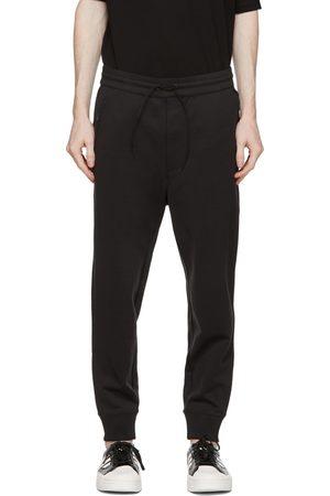 Y-3 Men Sweatpants - Classic Cuffed Track Pants