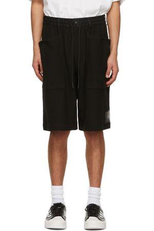 Y-3 Chain Mesh Shorts